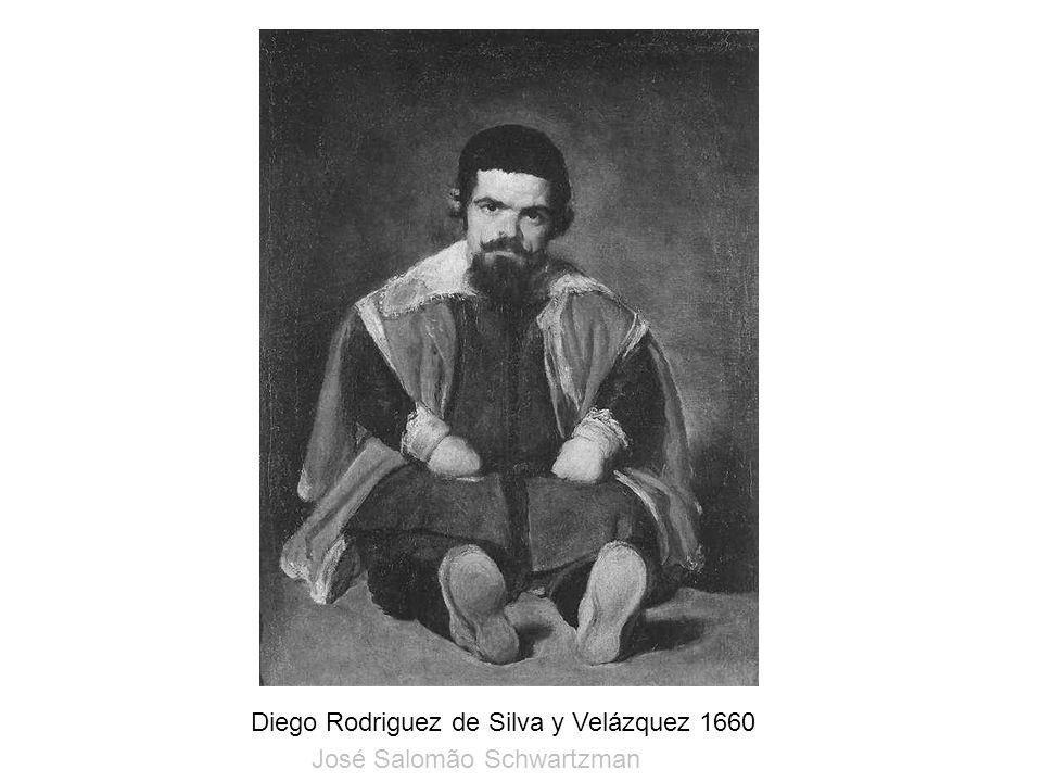 Diego Rodriguez de Silva y Velázquez 1660