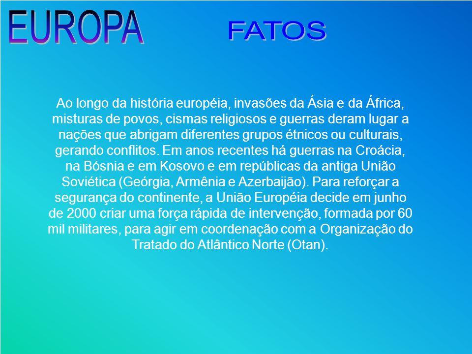 EUROPA FATOS.