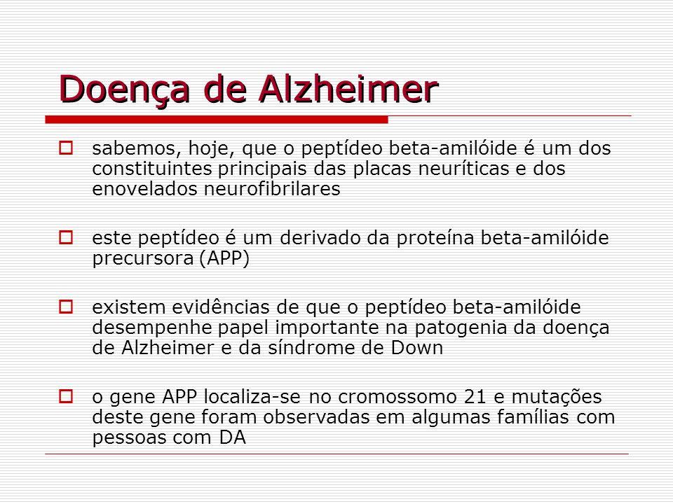 Doença de Alzheimer