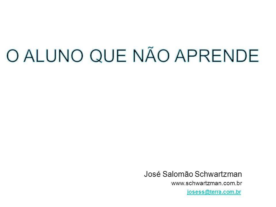 José Salomão Schwartzman www.schwartzman.com.br