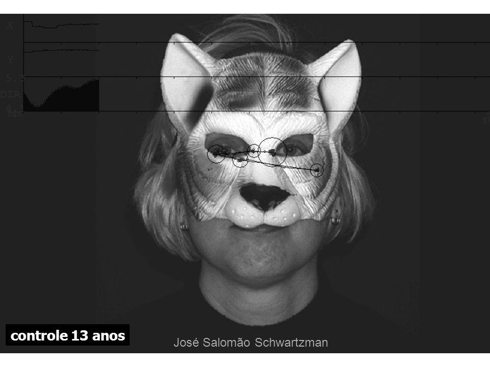 controle 13 anos José Salomão Schwartzman