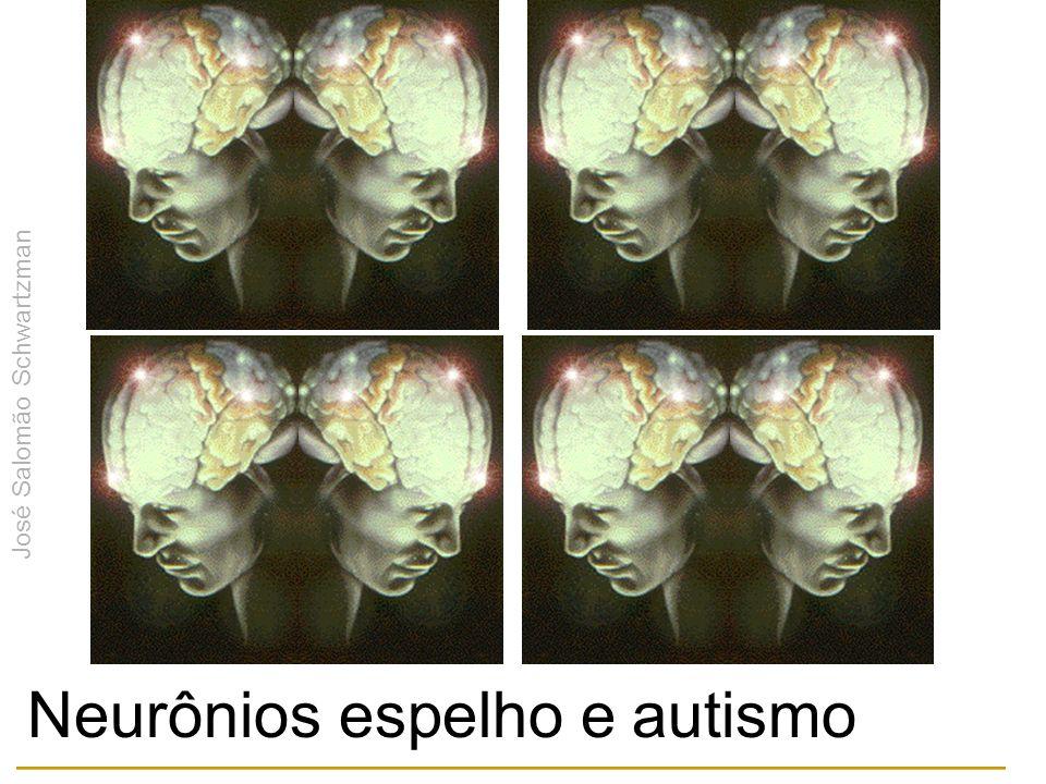Neurônios espelho e autismo