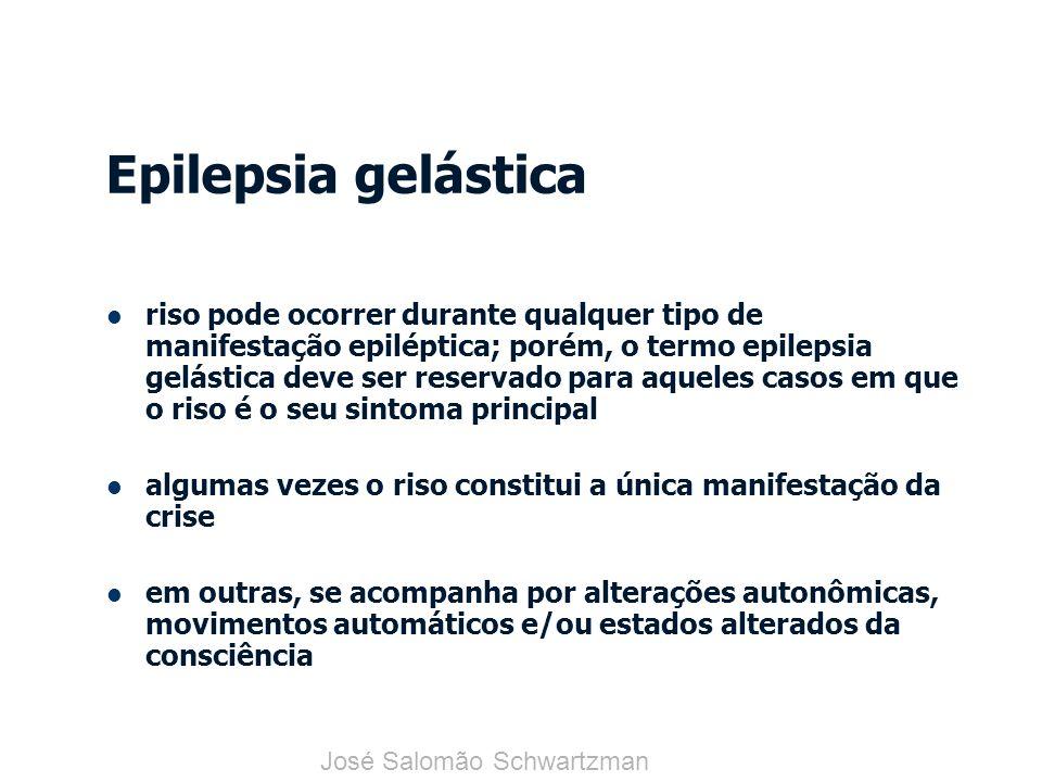 Epilepsia gelástica