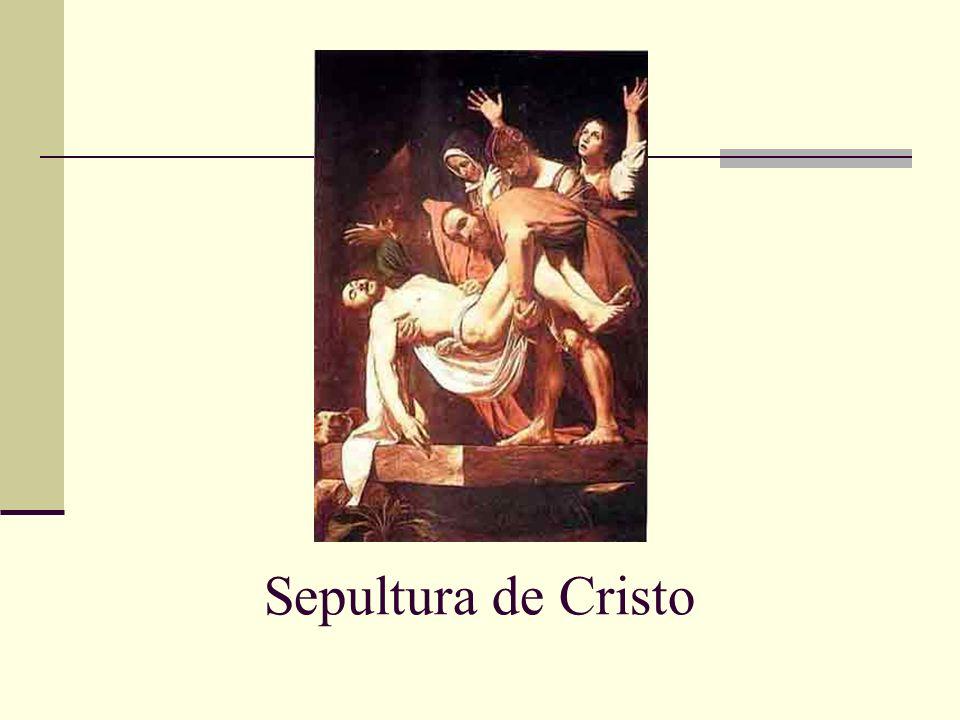 Sepultura de Cristo