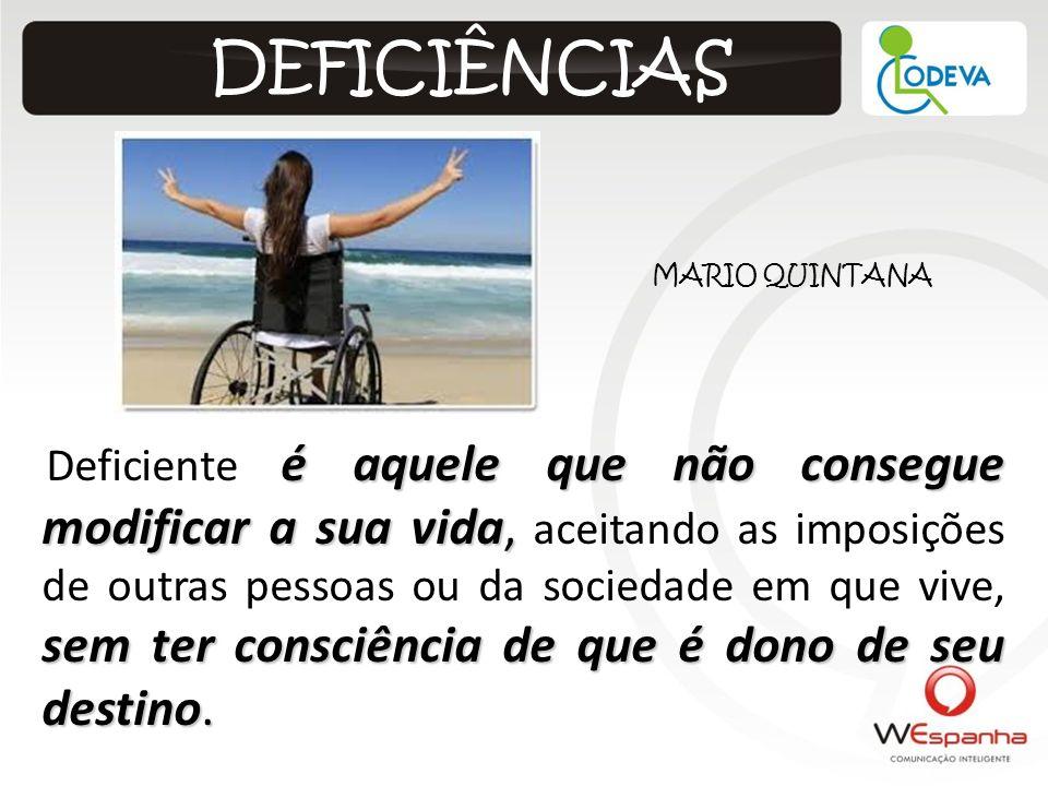 DEFICIÊNCIAS MARIO QUINTANA.