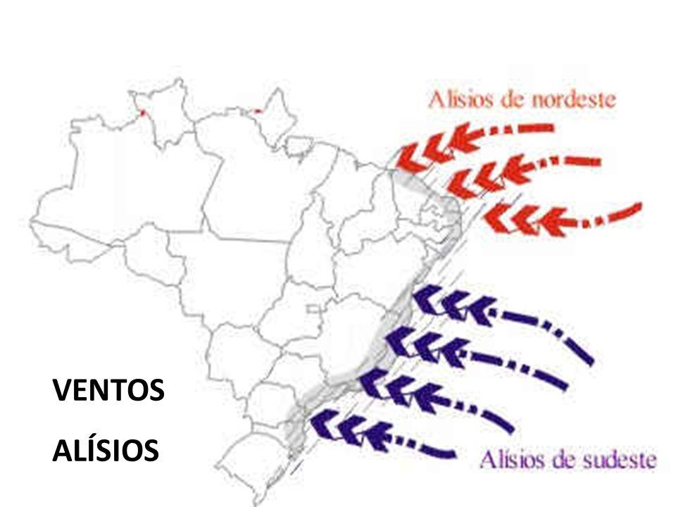 VENTOS ALÍSIOS