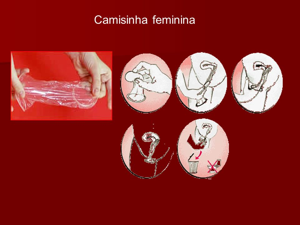 Camisinha feminina