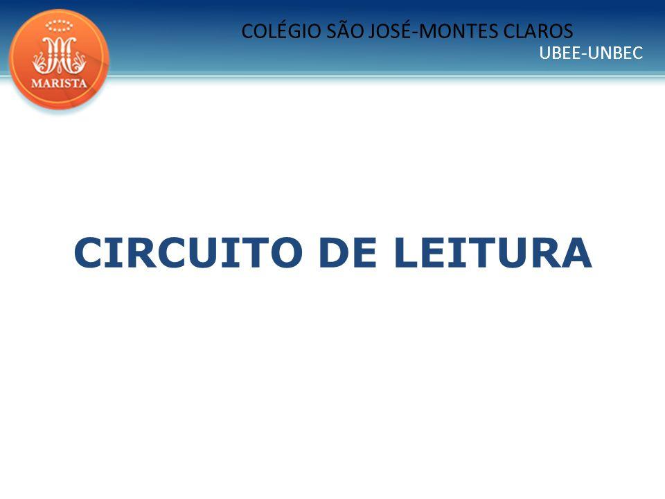 COLÉGIO SÃO JOSÉ-MONTES CLAROS