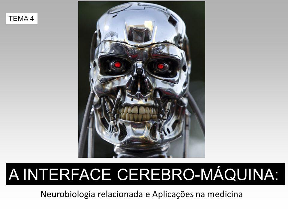 Neurobiologia relacionada e Aplicações na medicina