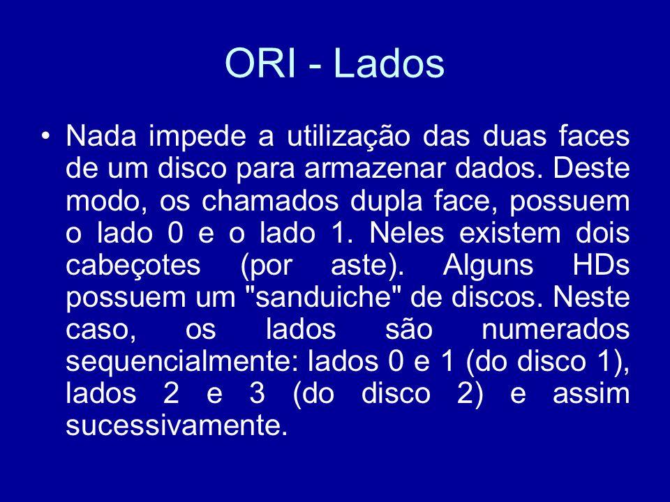 ORI - Lados