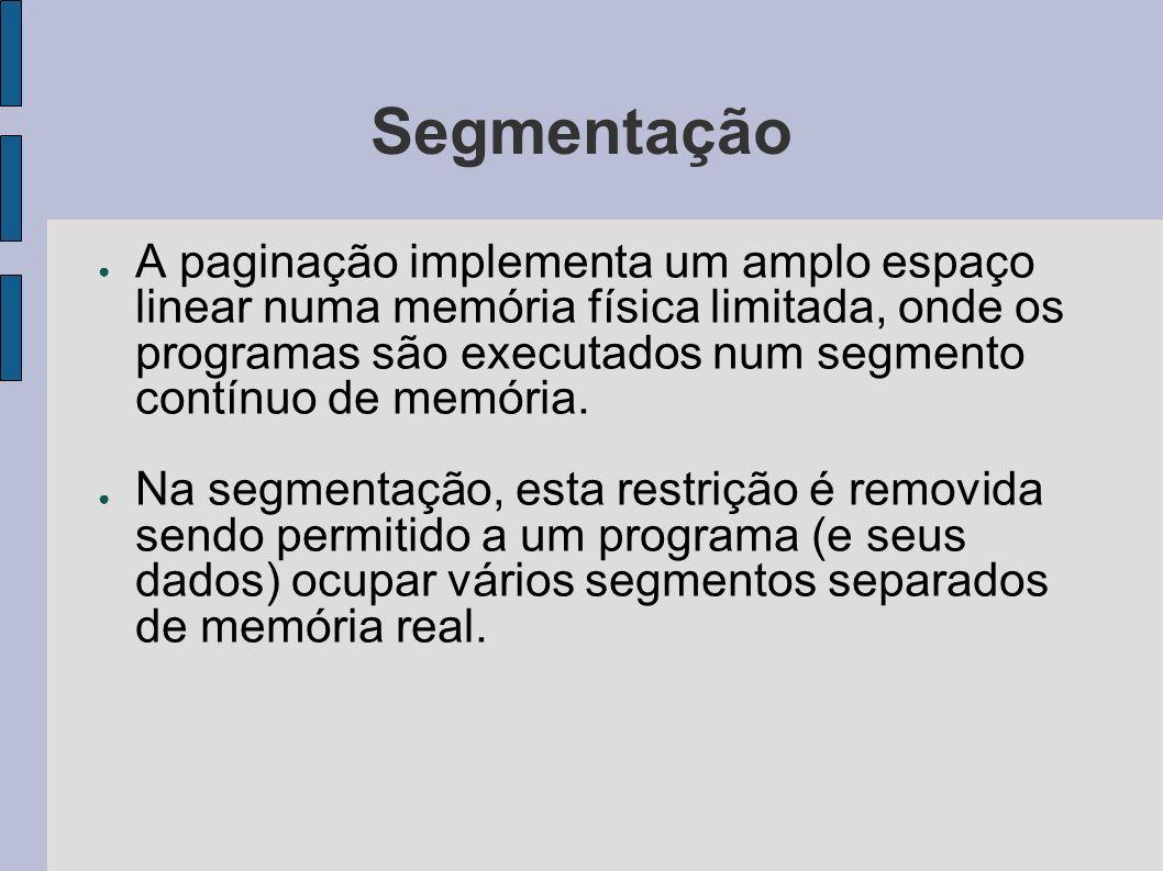 Segmentação