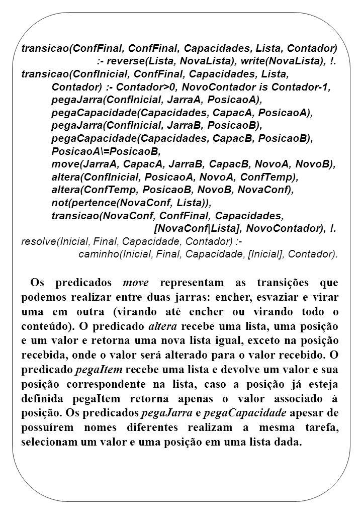 transicao(ConfFinal, ConfFinal, Capacidades, Lista, Contador)