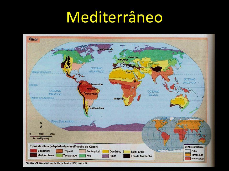 Mediterrâneo