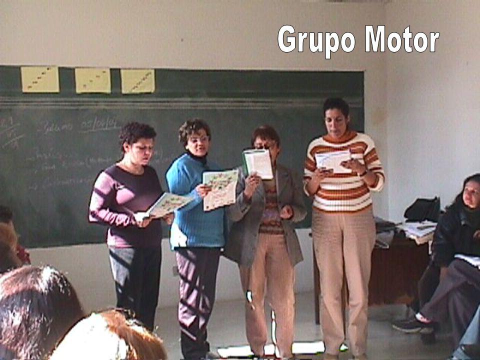 Grupo Motor