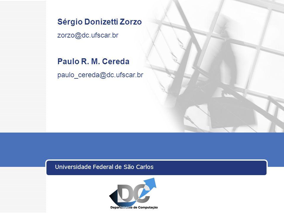 Sérgio Donizetti Zorzo