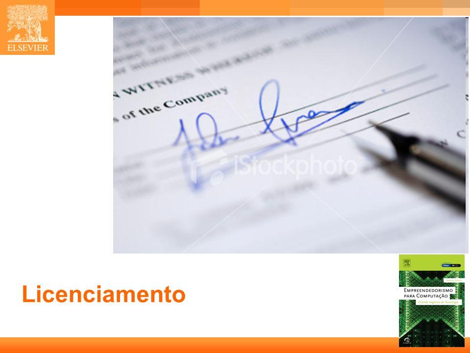 Licenciamento