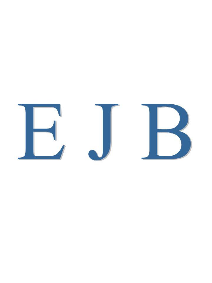 E J B