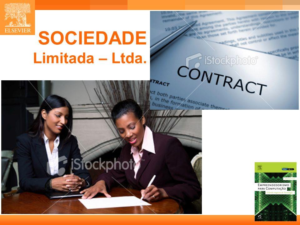 SOCIEDADE Limitada – Ltda.
