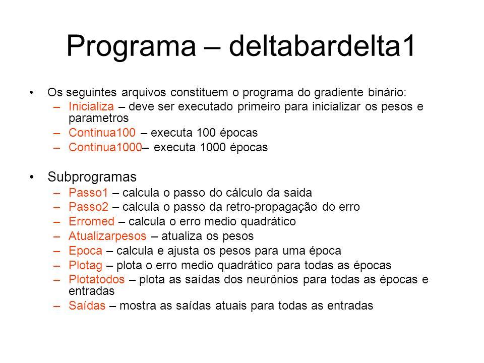 Programa – deltabardelta1