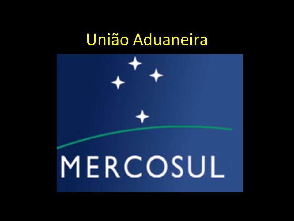 União Aduaneira