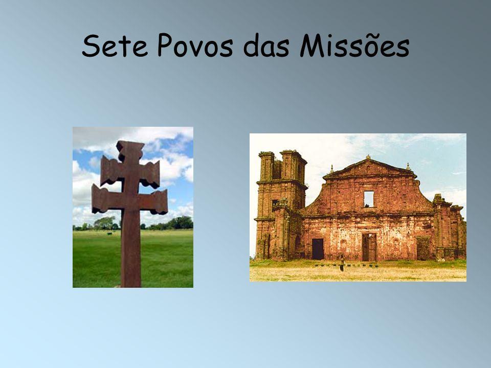 Sete Povos das Missões