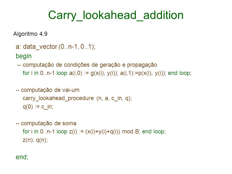 Carry_lookahead_addition
