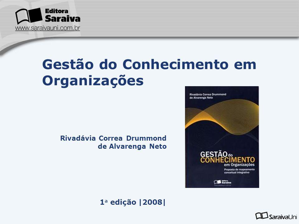 Gestão do Conhecimento em Organizações