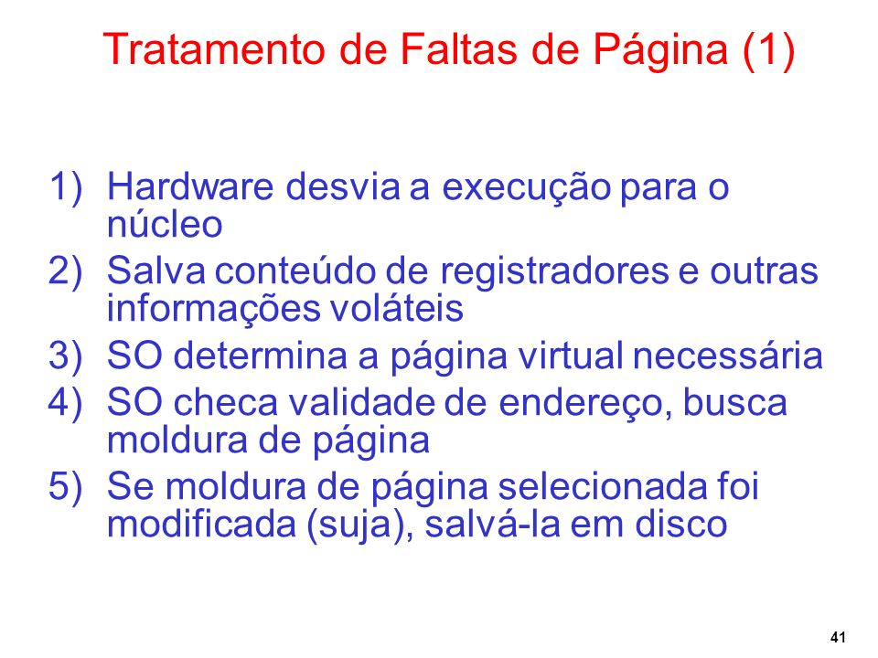 Tratamento de Faltas de Página (1)