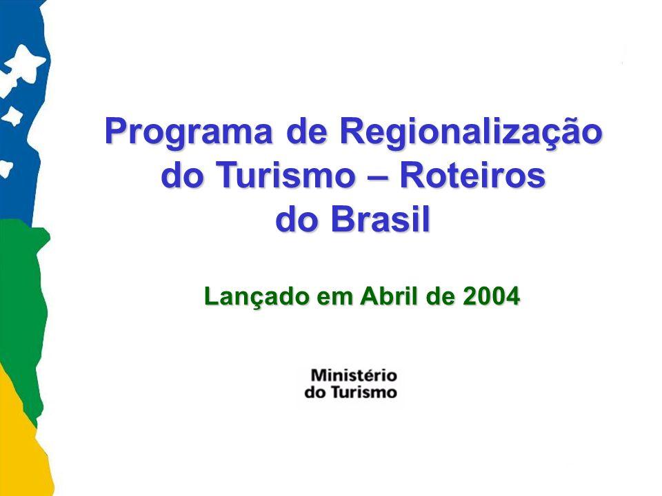 Programa de Regionalização