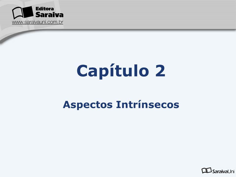 Capítulo 2 Aspectos Intrínsecos