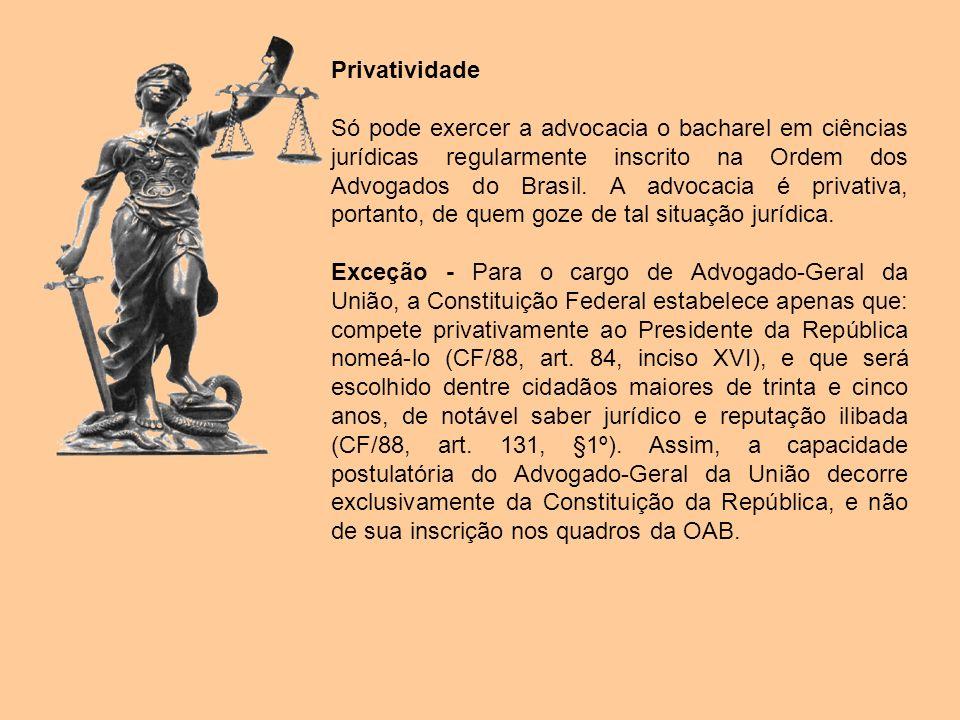 Privatividade