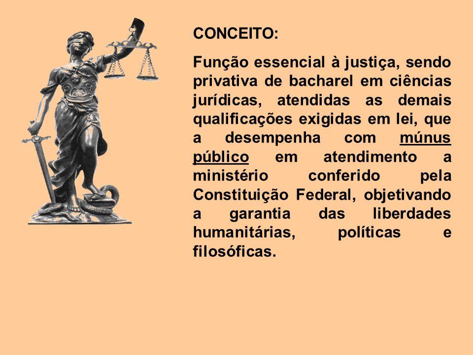 CONCEITO: