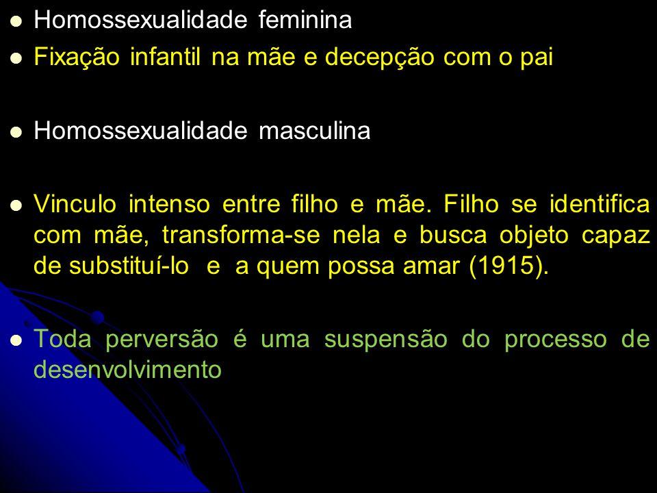 Homossexualidade feminina