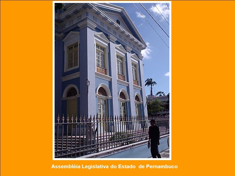 Assembléia Legislativa do Estado de Pernambuco
