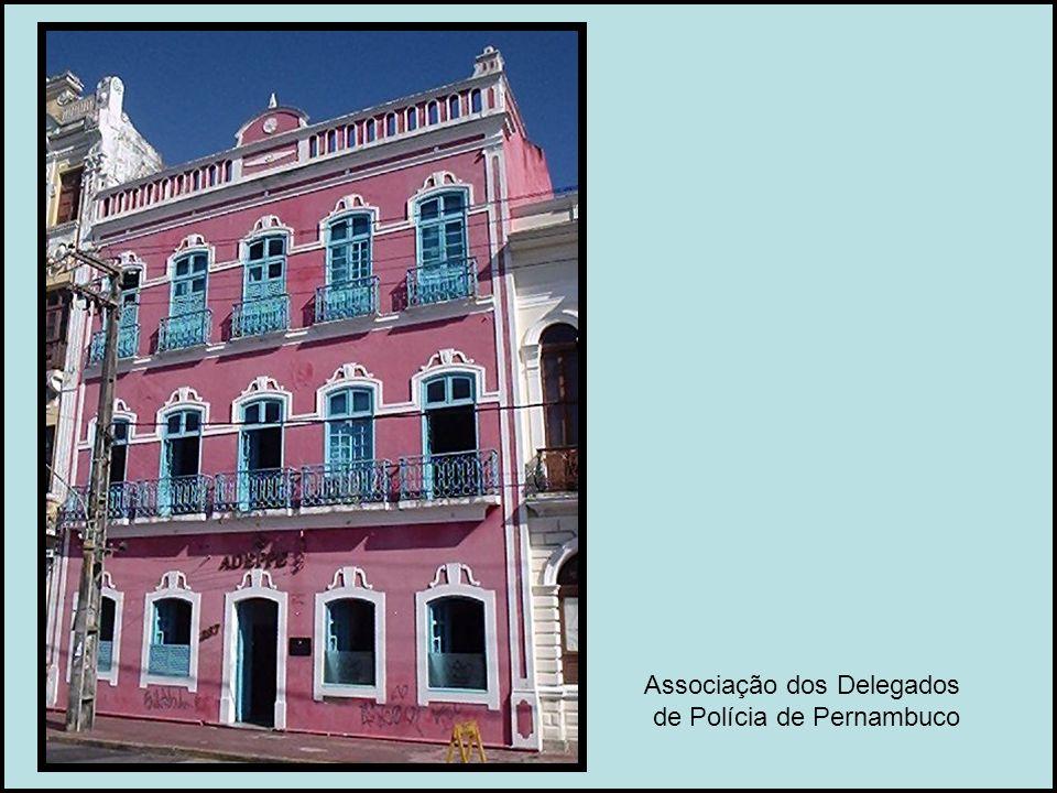 Associação dos Delegados de Polícia de Pernambuco
