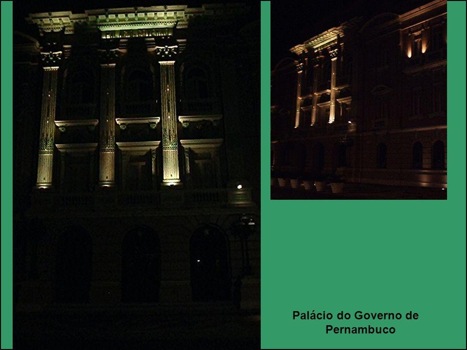 Palácio do Governo de Pernambuco