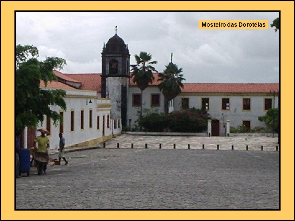 Mosteiro das Dorotéias