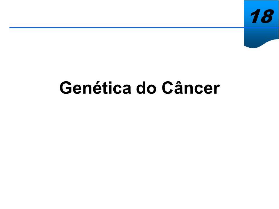 18 Genética do Câncer