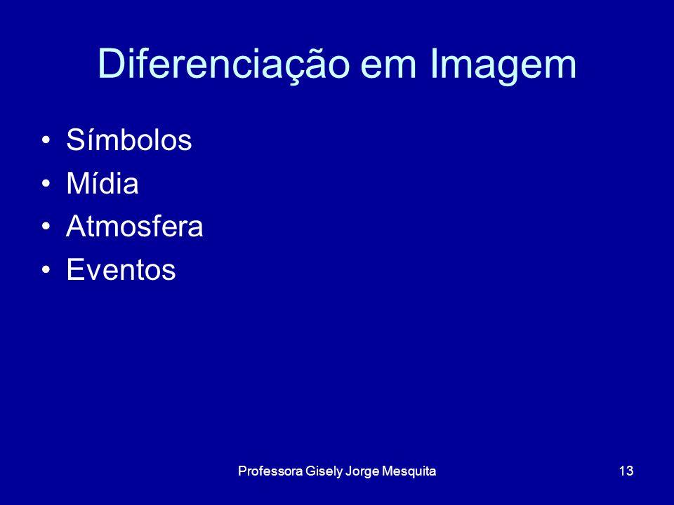 Diferenciação em Imagem