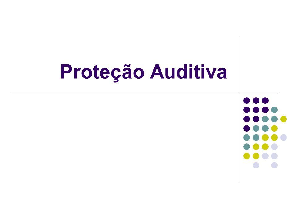 Proteção Auditiva