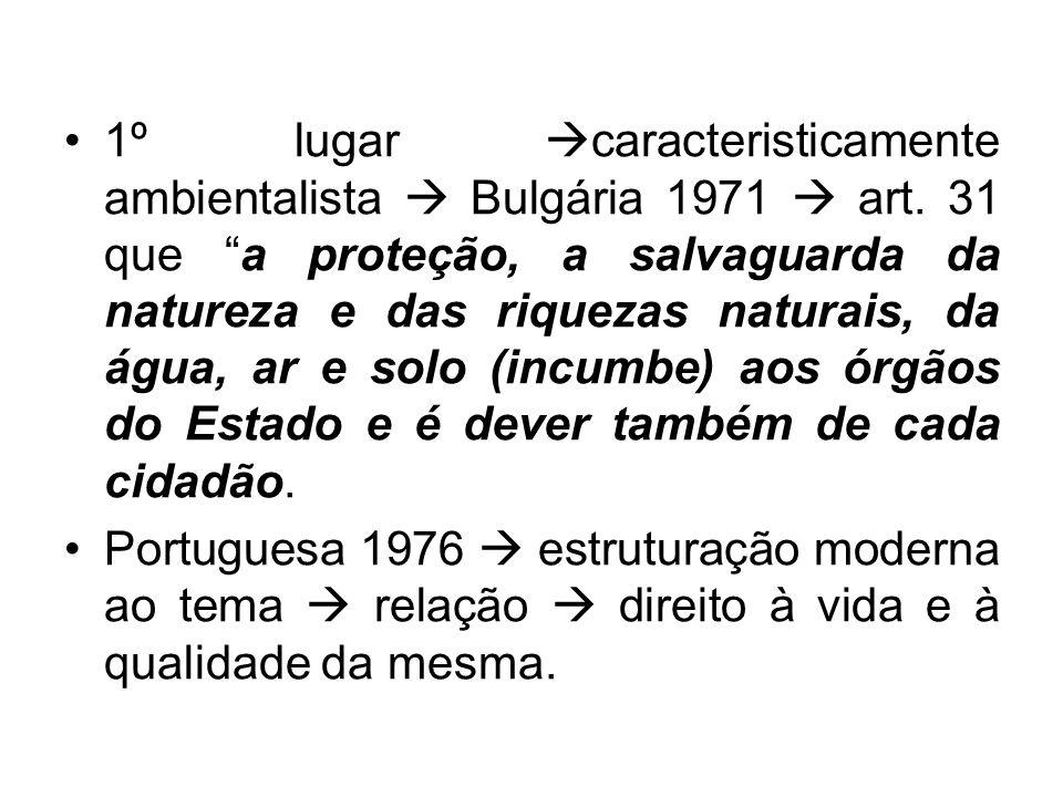 1º lugar caracteristicamente ambientalista  Bulgária 1971  art