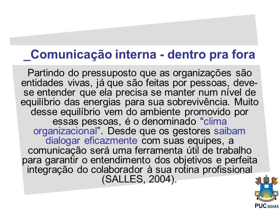 _Comunicação interna - dentro pra fora