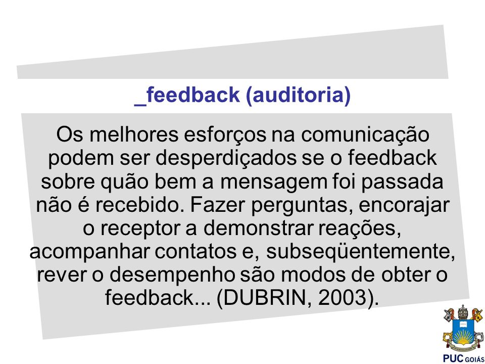 _feedback (auditoria)