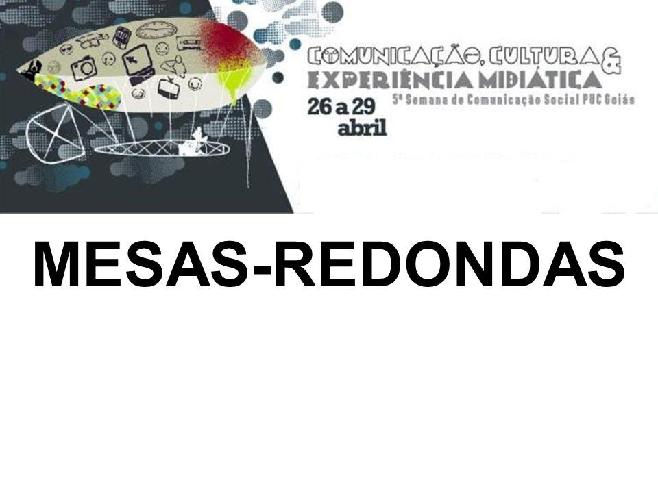 MESAS-REDONDAS