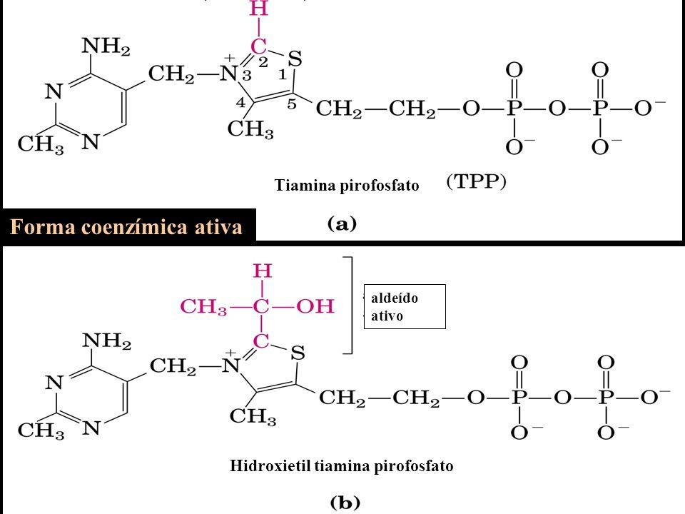 Hidroxietil tiamina pirofosfato