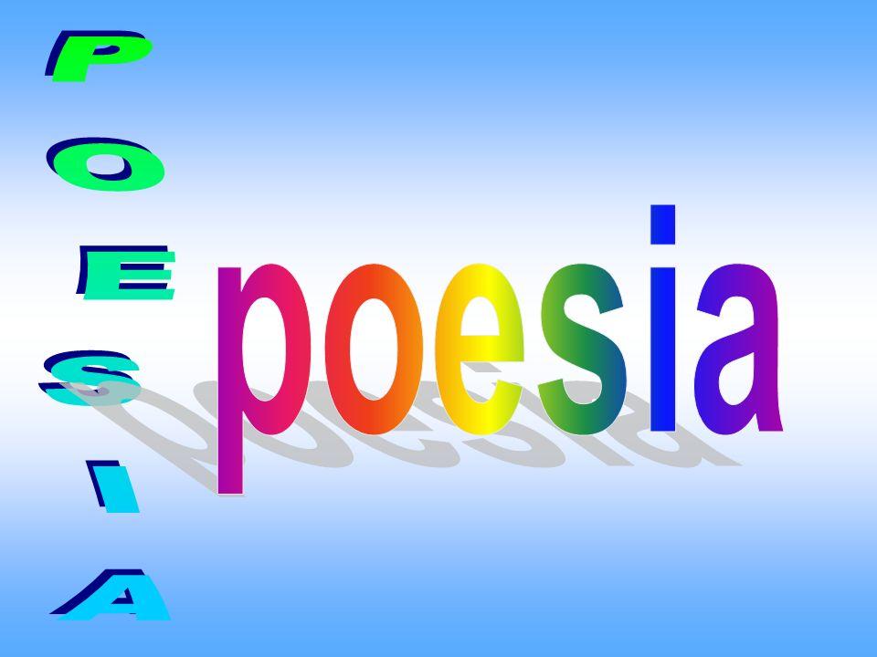 poesia POESIA
