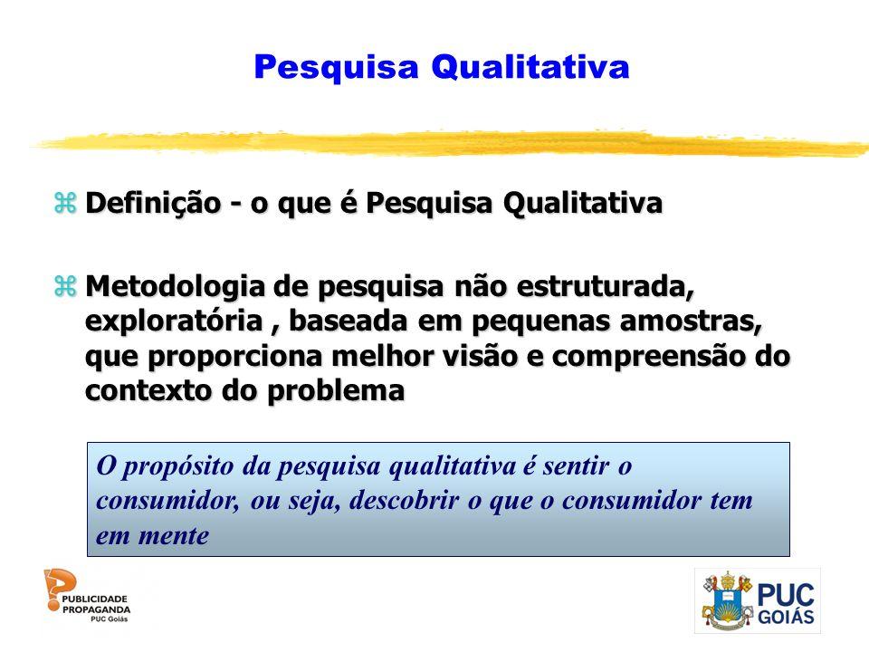 Pesquisa Qualitativa Definição - o que é Pesquisa Qualitativa
