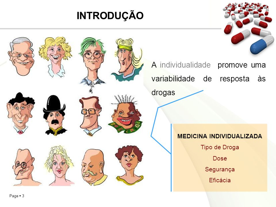 MEDICINA INDIVIDUALIZADA