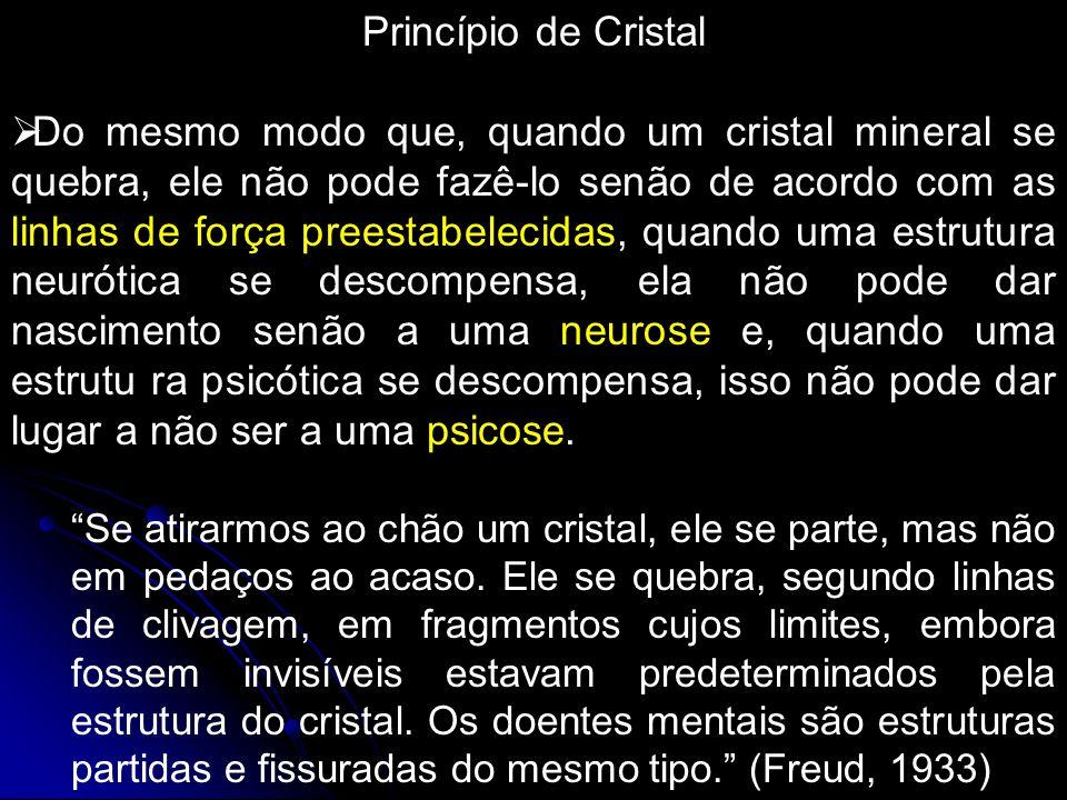 Princípio de Cristal