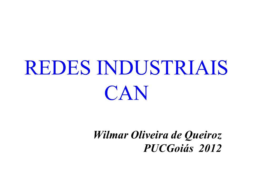 Wilmar Oliveira de Queiroz PUCGoiás 2012